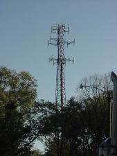 5. Cell Towers and Wireless Technologies Forum, April 14, 2007